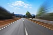 carretera, viaje