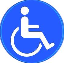 Movilidad reducida, discapacitados, ancianos