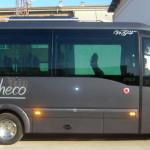 autocar 19 plazas